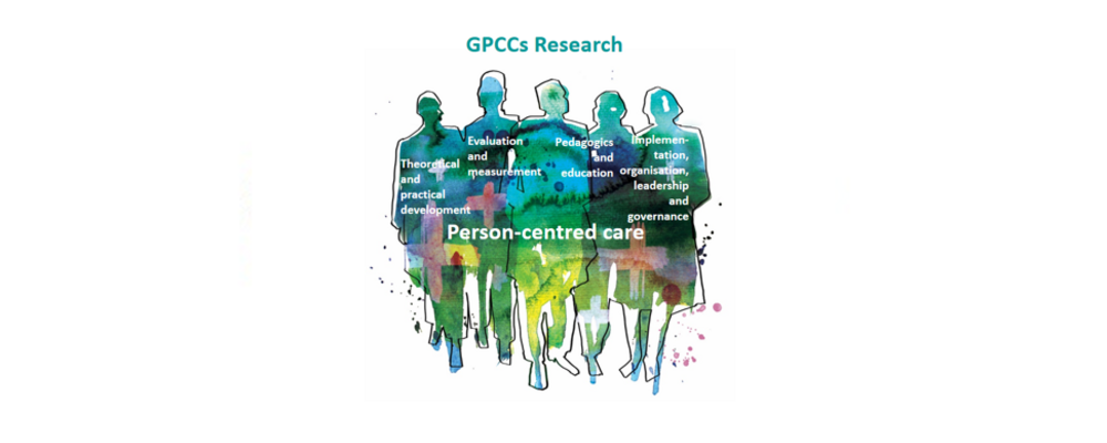 Illustration of GPCCs research areas