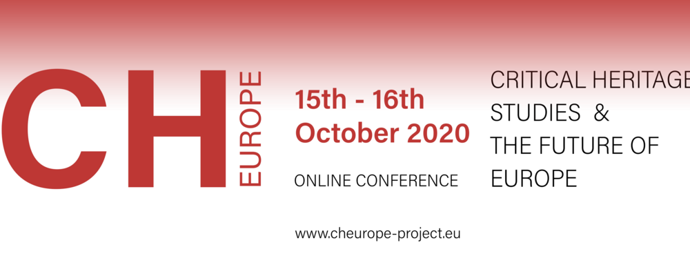 CHEurope final conference 2020