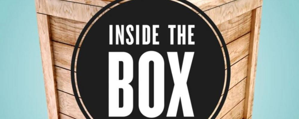 Podcast Inside the Box