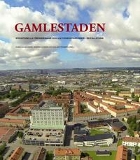 Book cover, Gamlestaden