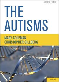 The Autisms book cover