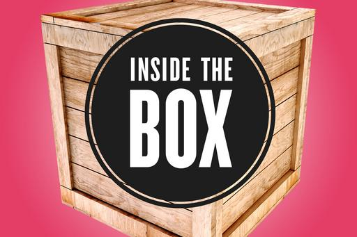Inside the Box is a podcast series produced by CCHS, Museum of World Culture and Folkuniversitetet