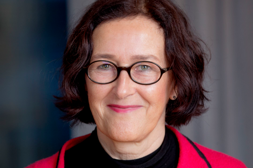 Photo of Lena Carlsson Ekander